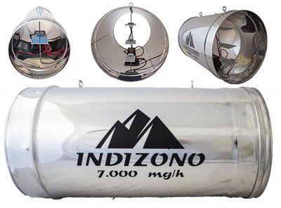 ozonificadores
