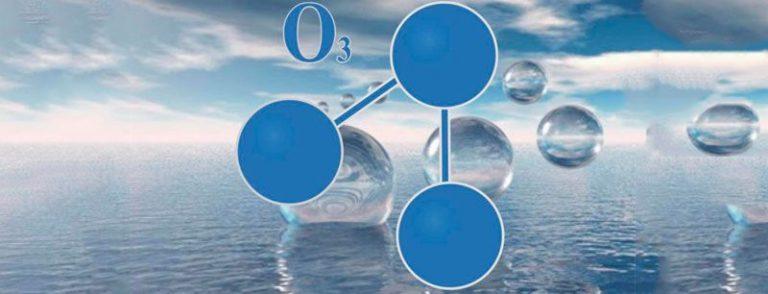 aplicaciones y usos del ozono