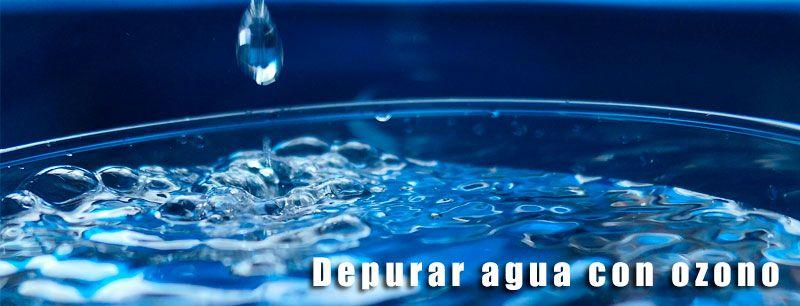 ventajas del agua tratada con ozono